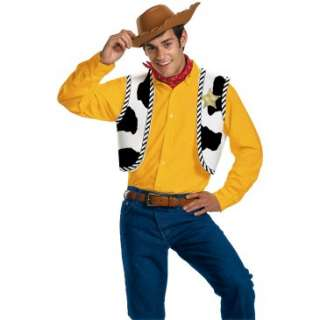 Disney Toy Story   Woody Accessory Kit (Adult), 800230