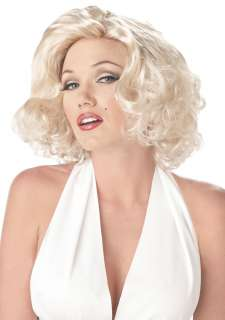 Sexy Marilyn Monroe Wig   Costume Wigs