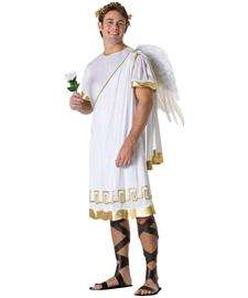 home adul cosumes greek and roman cupid adul cosume