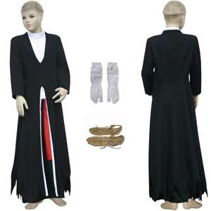 High quality custom designed cosplay uniform and accessories. Kids