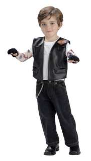 Toddler Harley Davidson Costume Kit   Motorcycle Costumes   15RU883266