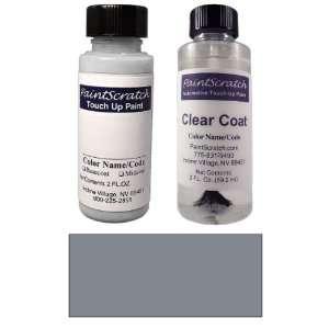 2 Oz. Winchester Gray Metallic Paint Bottle Kit for 1986