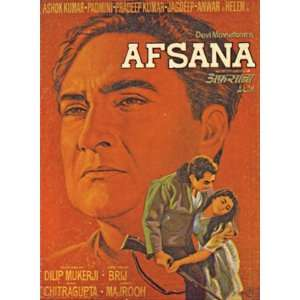 Ashok Kumar Classic Hindi Film / Bollywood Movie / Indian Cinema DVD