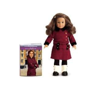 Doll (American Girls Collection Mini Dolls) [Misc. Supplies]: American