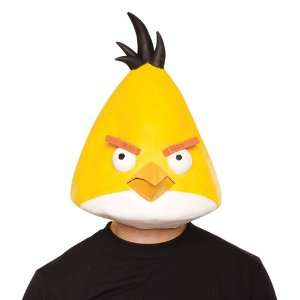 Lets Party By Paper Magic Angry Birds Yellow Bird Latex