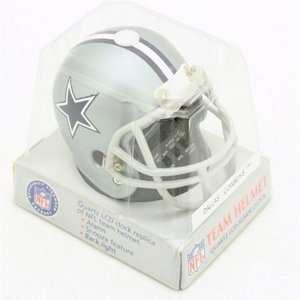 Dallas Cowboys Football Helmet Alarm Clock Electronics