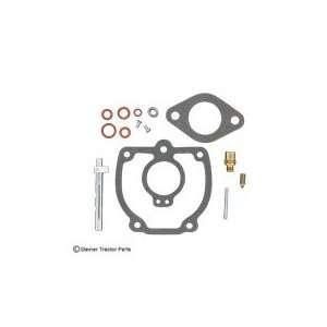 Basic Carburetor Repair Kit Automotive