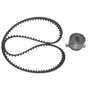 Crp/Contitech TB143K1 Engine Timing Belt Component Kit Automotive