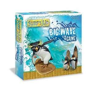 Surfs Up Big Wave Game Toys & Games