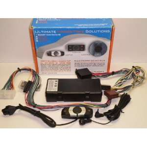 Bluetooth Hands Free Car Kit Cell Phones & Accessories