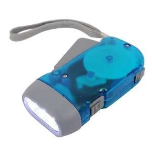 Multifunctional Survival Camping   Hand Pressing Flash Light