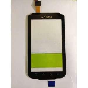Digitizer for Casio GzOne Commando C771 Cell Phones & Accessories