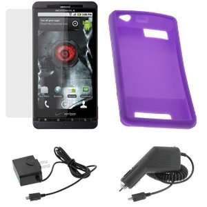 Verizon Motorola Droid X CDMA Cell Phone Cell Phones & Accessories