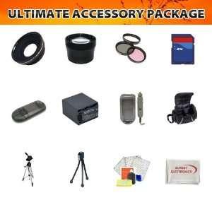 Filter Kit, Extended Life Replacement Kodak Klic 5001 Battery Pack