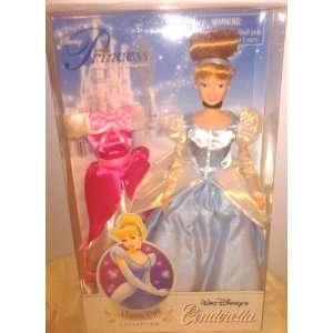Cinderella Disneys Classic Doll Collection 12 Doll Toys & Games