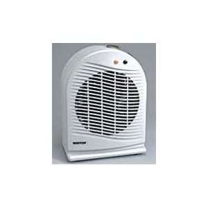 Portable Convection Heater, Color Ivory, Dimensions 9 1/8w x 6d x 12