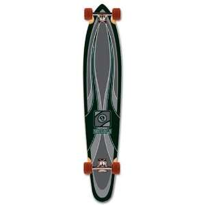 Sector Nine Super Cruiser/ Stealth Longboard:  Sports