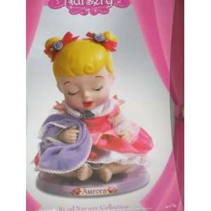Collection   AURORA (Sleeping Beauty) Porcelain Doll Toys & Games