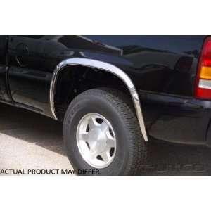 97319 (07 08) Cadillac Escalade Fender Trim   Full Automotive