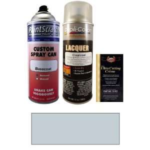 Poly Spray Can Paint Kit for 1962 Ford Fairlane (E (1962)) Automotive