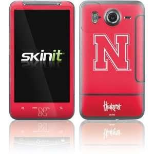 University of Nebraska Huskers skin for HTC Inspire 4G Electronics