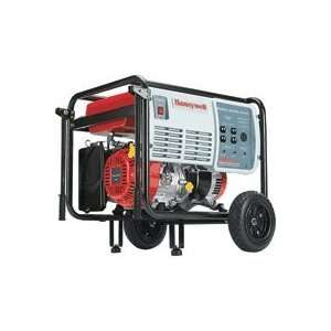 HW4000L   Honeywell Portable Generator 5000 Surge Watts, 4000 Rated