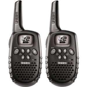 16 MILE RANGE 2 WAY FRS/GMRS RADIOS   GMR1635