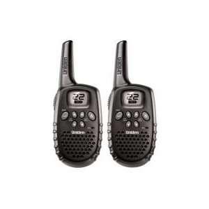 Two 16 Mile Range FRS/GMRS Radios   UNIGMR1635 2 Electronics