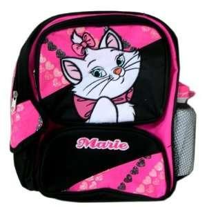 Disney Marie Cat Backpack for children  Kid size School Bag
