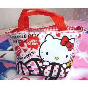 Miss Peggys Combo hello Kitty Bag hello Kitty Childs Watch