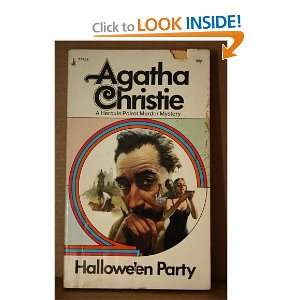 hallowe en party hercule poirot mysteries and over one million