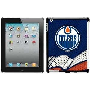 Edmonton Oilers Ipad/Ipad 2 Smart Cover Case
