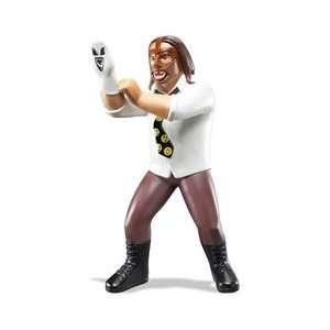 WWE Classic Superstars Figure Series 19 Mick Foley (Mankind)  Toys