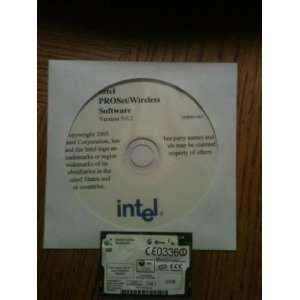 DELL Latitude C610 C640 C840 WIRELESS CARD mini pci