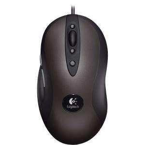 NEW G400 Gaming Mouse (Input Devices)