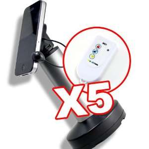 Cell Mobile Phone+Tablet PC MID Display Holder+Remote Control New