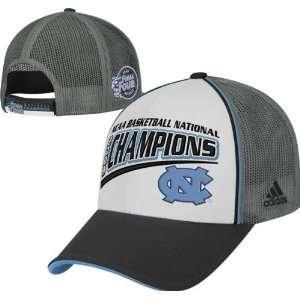 North Carolina Tar Heels 2009 NCAA Basketball National Champions