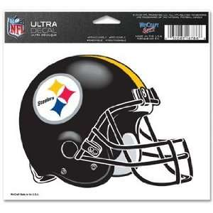 NFL Pittsburgh Steelers Window Cling