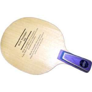 AVALOX Blue Thunder 555 Penhold Table Tennis Blade