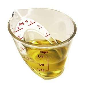 OXO Good Grips Mini Angled Measuring Cup (1/4 Cup Capacity)