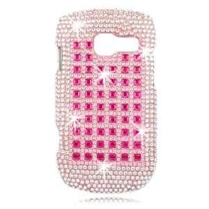 com Talon Full Diamond Bling Cell Phone Case Cover Shell for Pantech