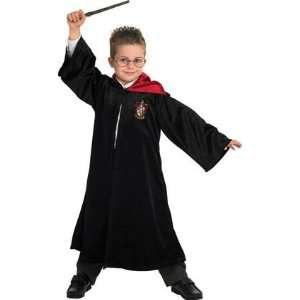 Rubies Uk Deluxe Harry Potter Fancy Dress Costume Robe