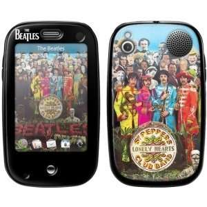 The Beatles   Sgt. Pepper Skin for Palm Pre
