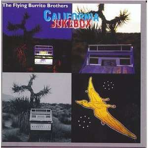 Flying Burrito Bros The Train Song