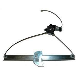 Mazda MPV Front Power Window Regulator with Motor Driver