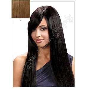 REMI 100% Premium Human Hair Weave   PRIME YAKY REMI 18 (#27) Beauty