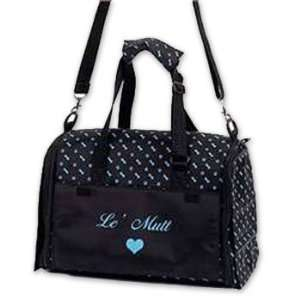 Le MUTT Soft sided Pet Carrier   Medium