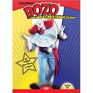 Bozo: The Worlds Most Famous Clown, Vol. 1: Bozo: the