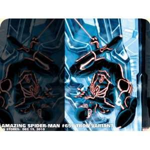 Venom Spider Man Marvel Comics Mouse Pad
