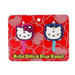 Meal Sanrio Hello Kitty Dear Daniel Stamp Mobile CAR Toy Stamp #6 2000